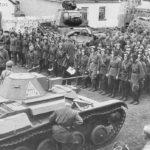 T-60 ceremony 1942