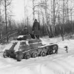 T 60 light tank