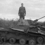 T 60 russian tank