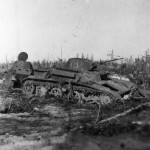 T 60 tank 113