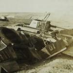 T 60 tank october 1942