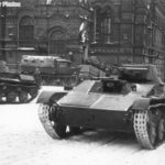 T-60 with T-30 turret November 1941