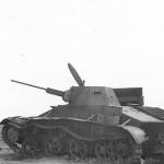 soviet scout tank T-60