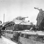 T-70 in Stalingrad 1942/43